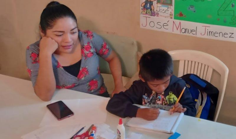 Casa Hogar - Teaching v2