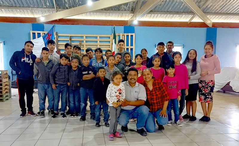 What We Do - Casa Hogar School v2