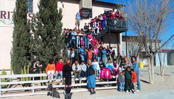 Casa Hogar Orphanage